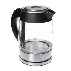 Чайник электрический Starwind (1,8 литра) 2200 Вт, прозрачный SKG4710