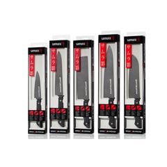 Комплект из 5 кухонных ножей Samura Shadow 223631023