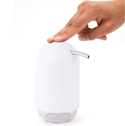 Диспенсер для мыла Umbra touch белый 023273-660