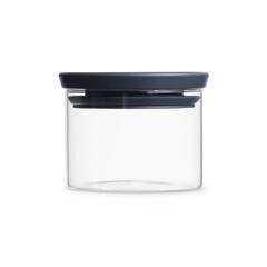 Модульная стеклянная банка 0,3л Brabantia 298301