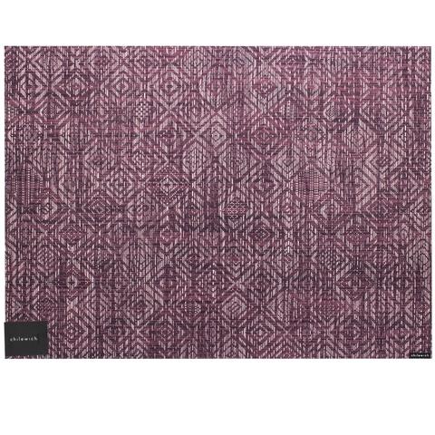 Салфетка подстановочная 36х48 см CHILEWICH Mosaic арт. 100435-006