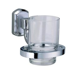 Oder K-3028 Подстаканник одинарный WasserKRAFT Серия Oder К-3000