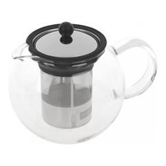 Чайник заварочный с прессом Bodum Assam 0,5 л. хром 1807-16