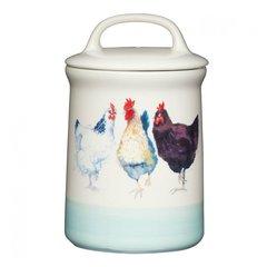 Ёмкость для хранения чая Apple Farm Kitchen Craft AFTEA