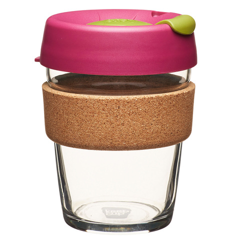 Кружка KeepCup Cinnamon  340 мл. BCCIN12