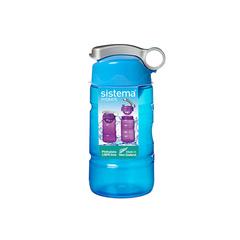 Спортивная питьевая бутылка 560 мл Sistema HYDRATE 530