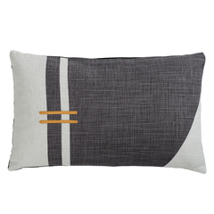 Подушка декоративная базовая из коллекции Ethnic, 30х50 см Tkano TK19-CU0019