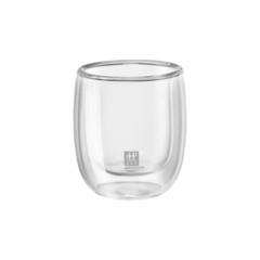 Набор из 2 стаканов для эспрессо 80 мл Zwilling 39500-075