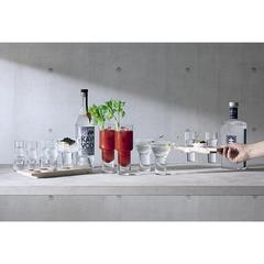 Набор из 4 стопок Vodka 50 мл LSA International G1635-04-301