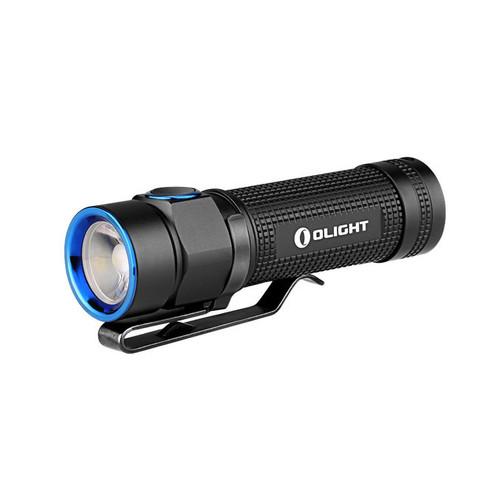 Фонарь светодиодный Olight S1A Baton CW холодный*