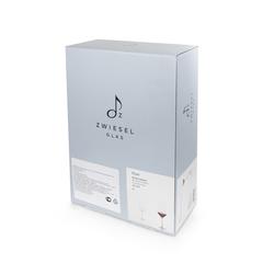 Набор бокалов для красного вина BORDEAUX GOBLET, объем 680 мл, 2 шт, Zwiesel Glas Pure арт. 122321