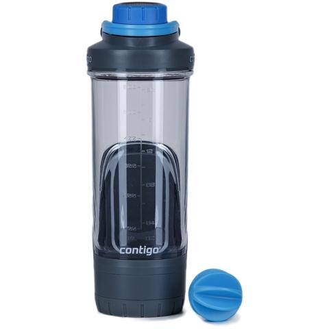 Фитнес-бутылка Contigo Kangaroo (0.72 литра), синяя