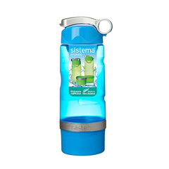 Спортивная питьевая бутылка 615 мл Sistema HYDRATE 535