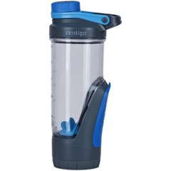 Фитнес-бутылка Contigo Kangaroo (0.72 литра), синяя contigo0766