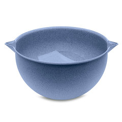 Миска для смешивания PALSBY L Organic 5 л синяя Koziol 3823671