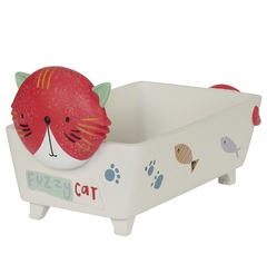 Мыльница Creative Bath Kitty KTY56MULT