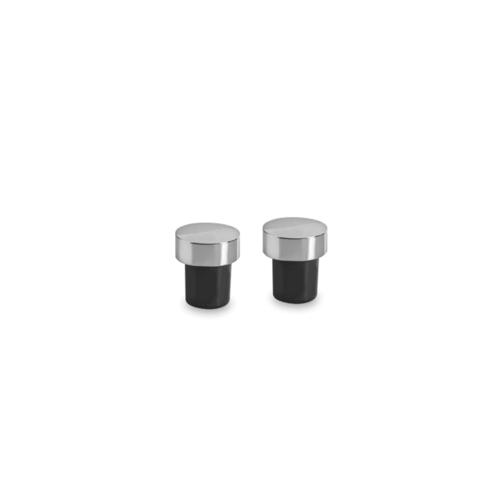 Набор из 2-х пробок для бутылок 3 см IBILI Barware арт. 695029