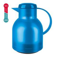 Термос-чайник Emsa Samba (1 литр) лазурный 509819