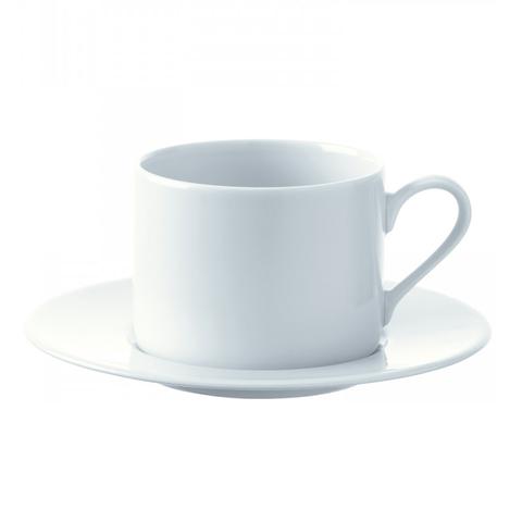 Чашка для чая | кофе Dine с блюдцем 4 шт. LSA P034-11-997