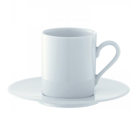Чашка для эспрессо Dine с блюдцем 4 шт. LSA P055-01-997