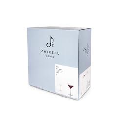 Набор бокалов для красного вина BURGUNDY GOBLET, объем 692 мл, 2 шт, Zwiesel Glas Pure арт. 122322