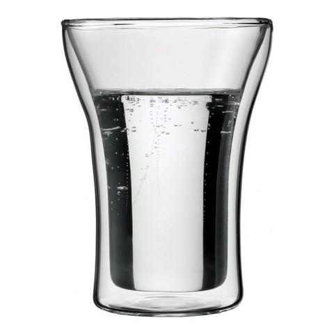 Набор бокалов Bodum Assam 0,25 л. 2 шт.