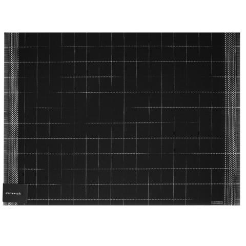 Салфетка подстановочная 36х48 см CHILEWICH Selvedge арт. 100478-003