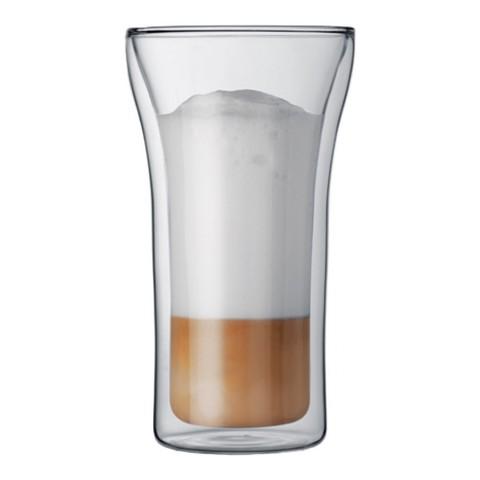 Набор бокалов Bodum Assam 0,4 л. 2 шт.