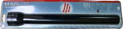 Фонарь MAGLITE, 5D, черный, 43,4 см, в блистере S5D016E