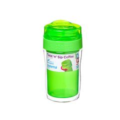 Термокружка для кофе 315 мл Sistema TO-GO 21477