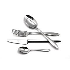 Набор столовых приборов (24 предмета / 6 персон) Cutipol VAN DER ROHE 9210