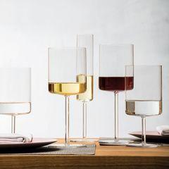 Набор из 6 бокалов для белого вина 400 мл SCHOTT ZWIESEL Modo арт. 120 233-6