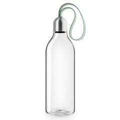 Бутылка плоская 0,5 л светло-зеленая Eva Solo 505014