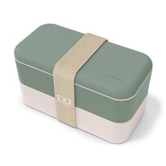 Ланч-бокс MB Original, зеленый Monbento 11010049