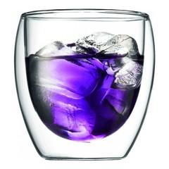 Набор бокалов Bodum Pavina 0,25 л. 2 шт. 4558-10