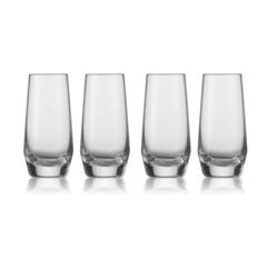 Набор стопок для водки, объем 94 мл, 4 шт, Zwiesel Glas Pure арт. 122317