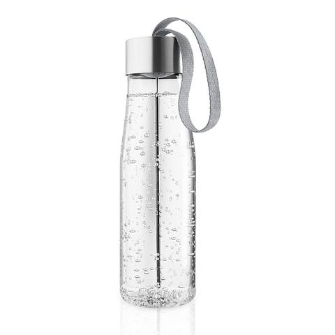 Бутылка для воды MyFlavour 750 мл светло-серая Eva Solo 567501