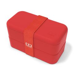 Ланч-бокс MB Original, красный Monbento 11010047