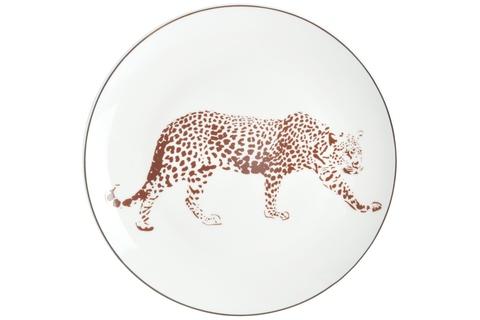 Тарелка плоская 20 см, 6 шт.