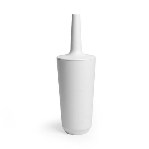 Ёршик туалетный Corsa белый Umbra 1004478-660