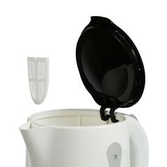 Чайник электрический Starwind (2,5 литра) 2200 Вт, белый SKP2212