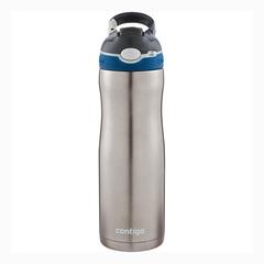Термобутылка Contigo Sheffield (0,6 литра) серебристая contigo0554