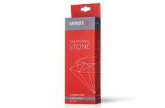 Камень точильный водный комбинированный #1000/#3000 Samura SCS-1300/M-Y*2