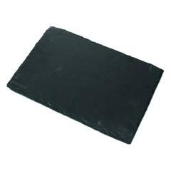 Доска сервировочная для сыра Boska 33x23см (чёрная) BSK359001