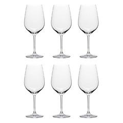 Набор из 6 бокалов для вина 650мл Stolzle Grand CuveeInVino