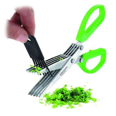 Ножницы для зелени с 5-ю лезвиями, на карточке Westmark Steel арт. 11752280