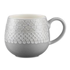 Чашка Impressions 350 мл серая Mason Cash 2001.881