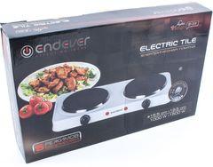 Плитка электрическая Endever EP-21 W