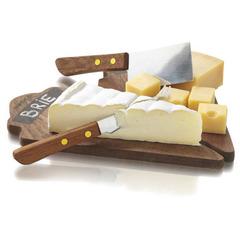 Набор для полутвёрдых сортов сыра Boska (4пр.) BSK701043
