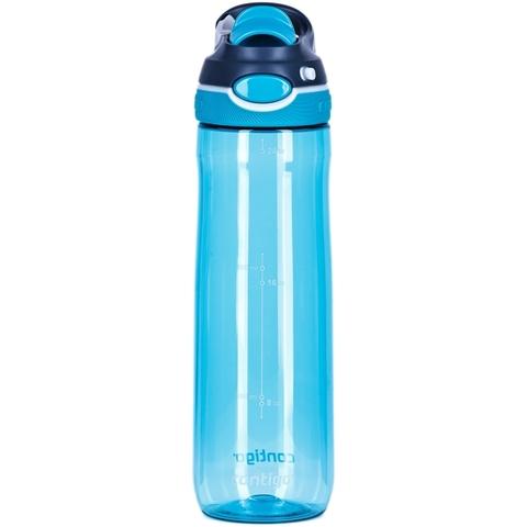 Бутылка Contigo Chug (0.72 литра) голубая